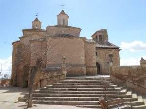 parroquia de san pedro apostol buenache de alarcon 1