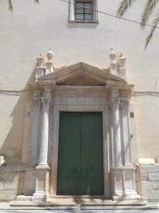 parroquia de san pedro apostol bunol 1