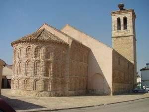 parroquia de san pedro apostol camarma de esteruelas 1