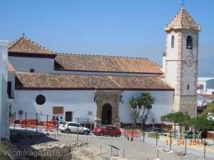 parroquia de san pedro apostol cartama
