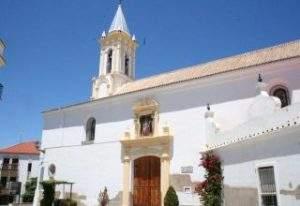 parroquia de san pedro apostol cartaya