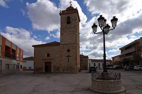 parroquia de san pedro apostol casas de juan nunez