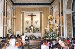 parroquia de san pedro apostol daimus 1