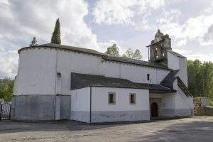 parroquia de san pedro apostol dehesas