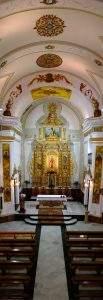 parroquia de san pedro apostol el palomar
