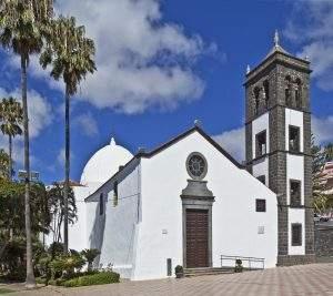 Parroquia de San Pedro Apóstol (El Sauzal)