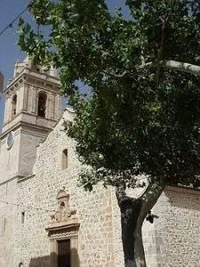 parroquia de san pedro apostol gaibiel