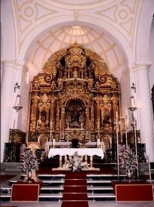 parroquia de san pedro apostol galdames