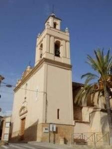 parroquia de san pedro apostol godelleta