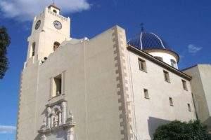 parroquia de san pedro apostol granja de rocamora 1