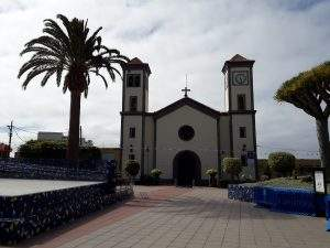 Parroquia de San Pedro Apóstol (La Atalaya de Guía) (Santa María de Guía de Gran Canaria)