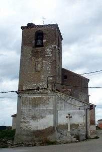 parroquia de san pedro apostol llano de olmedo 1