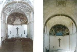 Parroquia de San Pedro Apóstol (Los Santos de la Humosa)