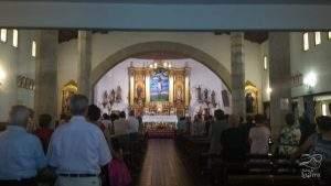 parroquia de san pedro apostol madrigal de la vera