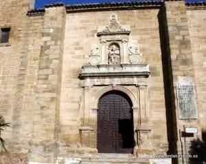 parroquia de san pedro apostol mengibar