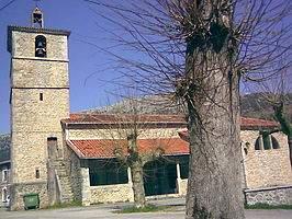 parroquia de san pedro apostol mentera barruelo
