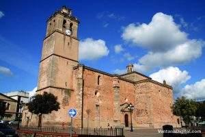 parroquia de san pedro apostol montijo