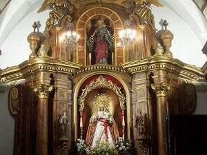 parroquia de san pedro apostol nueva carteya