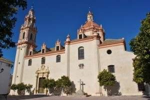 parroquia de san pedro apostol penaflor