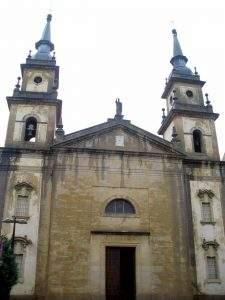 parroquia de san pedro apostol pola de siero