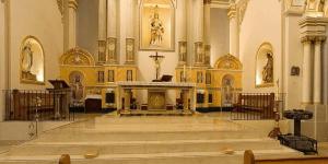 parroquia de san pedro apostol polop