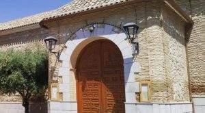 parroquia de san pedro apostol recas