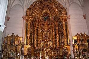 parroquia de san pedro apostol ribafrecha