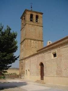 parroquia de san pedro apostol ribatejada
