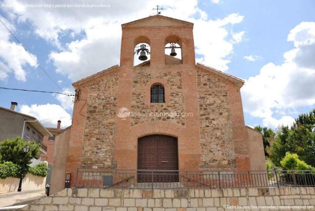 parroquia de san pedro apostol robledillo de la jara