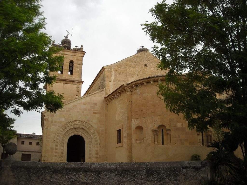 parroquia de san pedro apostol san pedro de gaillos