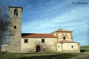parroquia de san pedro apostol san pedro del arroyo