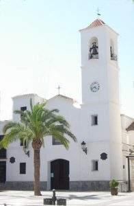 parroquia de san pedro apostol san pedro del pinatar