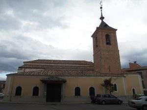 parroquia de san pedro apostol santa olalla
