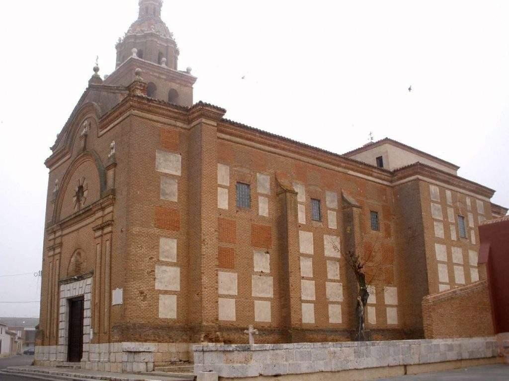 parroquia de san pedro apostol serrada