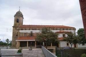 Parroquia de San Pedro Apóstol (Sopelana)