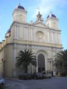 parroquia de san pedro apostol sueca