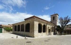 parroquia de san pedro apostol torremocha del jarama