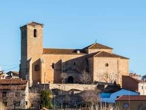 parroquia de san pedro apostol tortuera