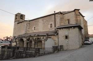 parroquia de san pedro apostol unanu