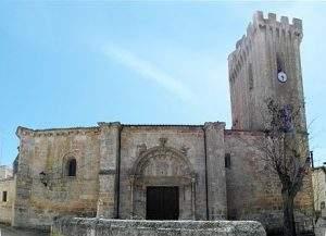 parroquia de san pedro apostol urria