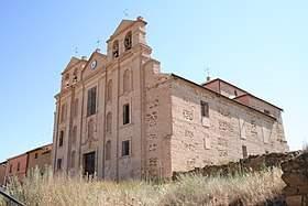 parroquia de san pedro apostol valdunquillo