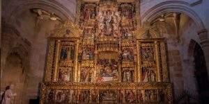 parroquia de san pedro apostol villaescusa de haro