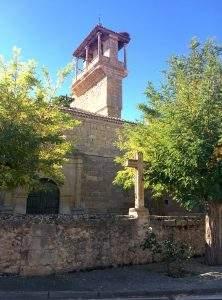 parroquia de san pedro apostol villanueva de los caballeros