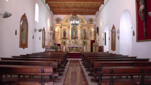 parroquia de san pedro apostol villanueva de tapia