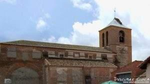 parroquia de san pedro apostol villeguillo