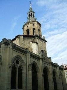 Parroquia de San Pedro Apóstol (Vitoria-Gasteiz)