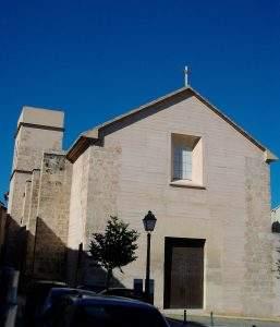 Parroquia de San Pedro Apóstol (Xàtiva)