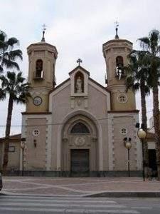 parroquia de san pedro apostol y nuestra senora del carmen espinardo