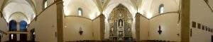Parroquia de San Pedro Apóstol y San Francisco de Asís (Gernika-Lumo)