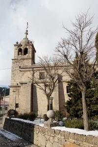 Parroquia de San Pedro Apóstol (Zarzalejo)